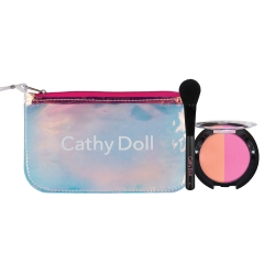 *Pro Mother Day* Duo Blush+Hologram Clutch (Medium) Set Crayon All