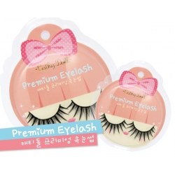 Premium Eyelash Cathy Doll
