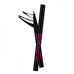 Shocking Black Liner 0.5g Cathy Doll