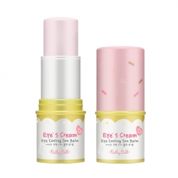 Eye's Cream Eye Cooling Sun Balm SPF30 PA++ 6g Cathy Doll What Eye Want