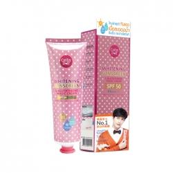 L-Glutathione Magic Cream SPF50 PA+++ 60ml Cathy Doll