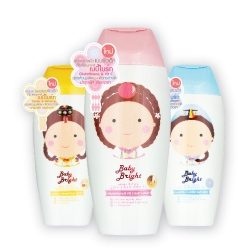 Body Lotion 150ml Baby Bright