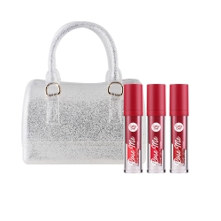 Lips Mousse+Mini Jelly Bag 1 Set Cathy Doll (คละสี)