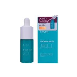 *Pro Mother Day* Smooth Blur Ctrl-Pore Serum 30ml Cathy Doll