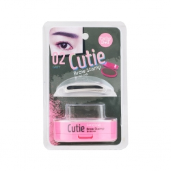 Cutie Brow Stamp 3g Cathy Doll