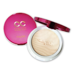 CC Powder Pact SPF40 PA+++ 12g Cathy Doll Speed White