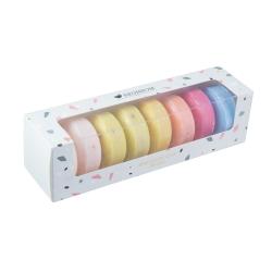 Macaron Soap Set Reunrom All