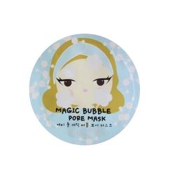 Magic Bubble Pore Mask 3ml. Cathy Doll