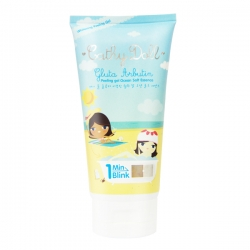 L-Gluta Arbutin Peeling Gel 150ml. Cathy Doll