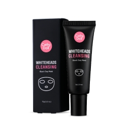 Whiteheads Cleansing Black Clay Mask 35g Cathy Doll  (Y2018)
