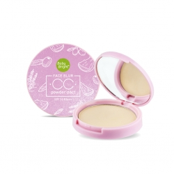 Face Blur C C Powder Pact SPF30 PA+++ 12g Baby Bright P