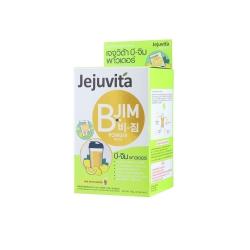 B-Jim Powder 15000mg Jejuvita (6ซอง 1กล่อง)
