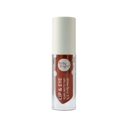 Lip & Eye Pearl Matte Tint 2.4g Baby Bright P