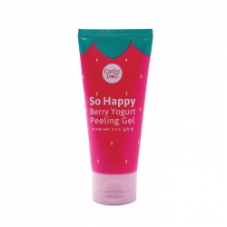 Berry Yogurt Peeling Gel 60ml Cathy Doll So Happy