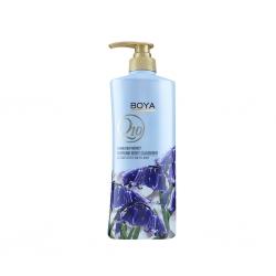 Forever Moist Perfume Body Cleanser 500ml Boya Q10