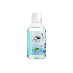 *Pro Mid Year Sale* Premium Fresh Mint Mouthwash 250ml Skynlab
