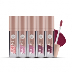 *Pro Mid Year Sale* Nude Me Liquid Lip Matte 4g Cathy Doll