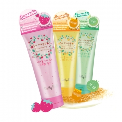 Sugar & Salt Scrub 315g Cathy Doll So Happy