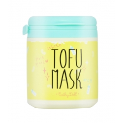 White Tofu Mask 170ml Cathy Doll
