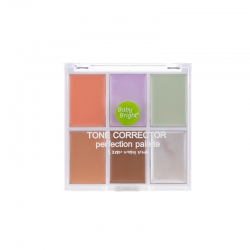 Tone Corrector Perfection Palette 12g Baby Bright