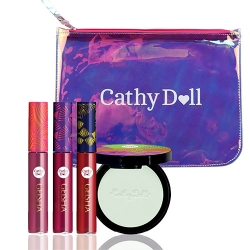 Geisha+Clutch #1 Set Cathy Doll All