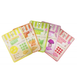 Sheet Mask 25g Cathy Doll Sweety Recipe
