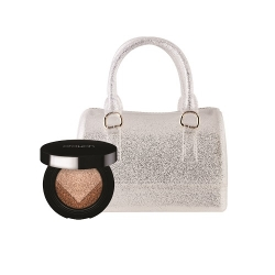 V-Line Cushion 12g #01+Mini Jelly Bag (Glitter) Set Crayon All