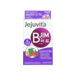 B-JIM 1118mg x 2Capsules Jejuvita (12 แคปซูล 1 กล่อง)