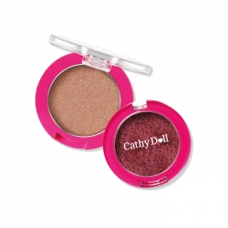 8.2 Seconds Fall In Love Eyeshadow 2g Cathy Doll