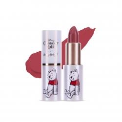 *Pro Songkran Festival* Honey Velvet Lipstick 3.5g Baby Bright Disney Christopher Robin #02 Westminster
