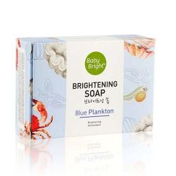 Blue Plankton Brightening Soap 55g Baby Bright